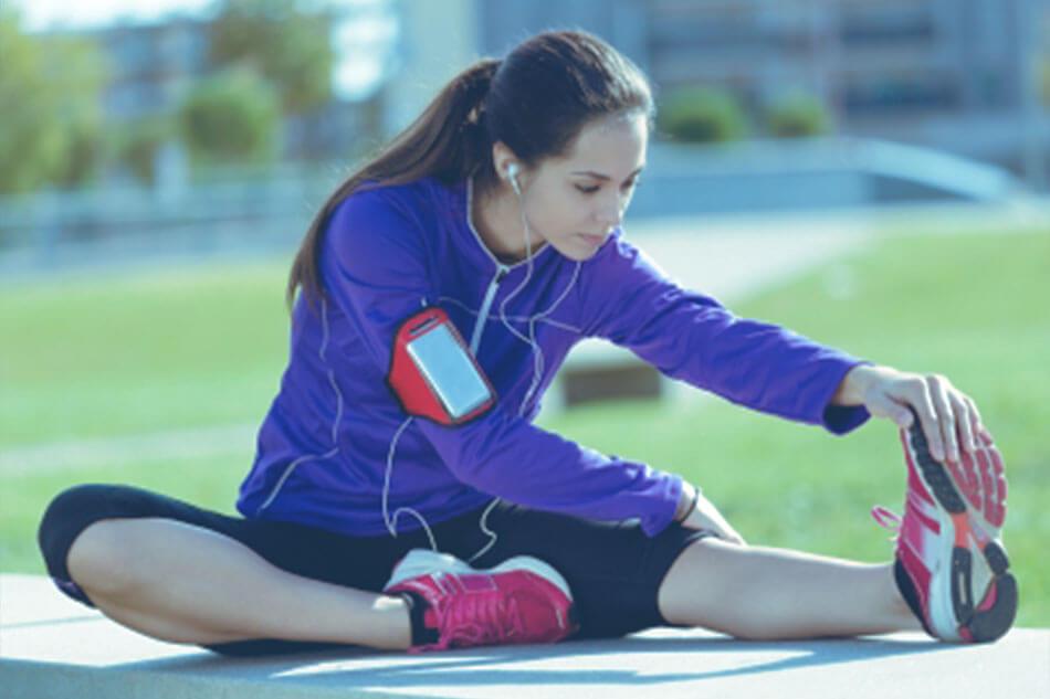como evitar lesiones de rodilla