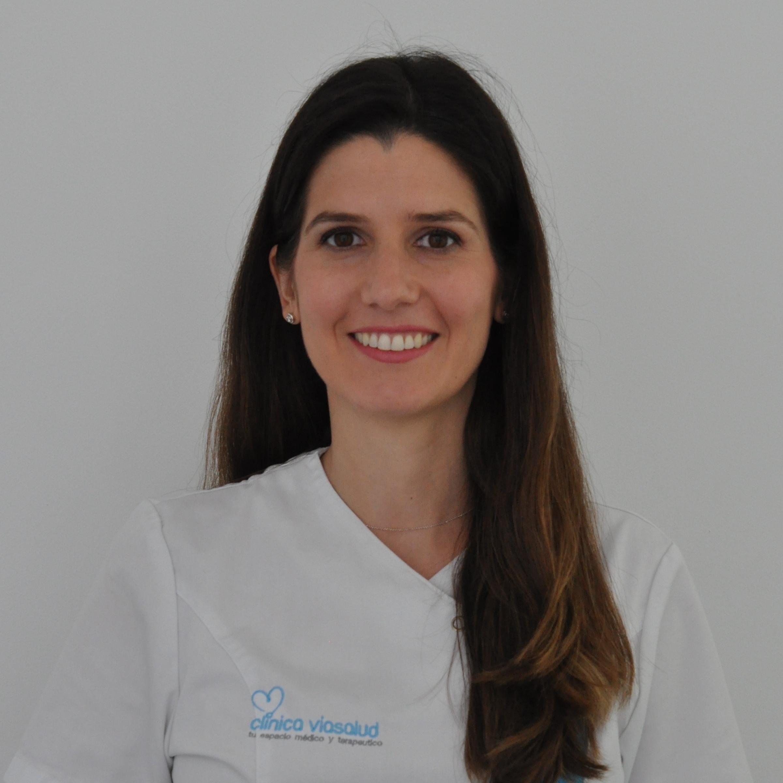 Andrea Clínica Viasalud